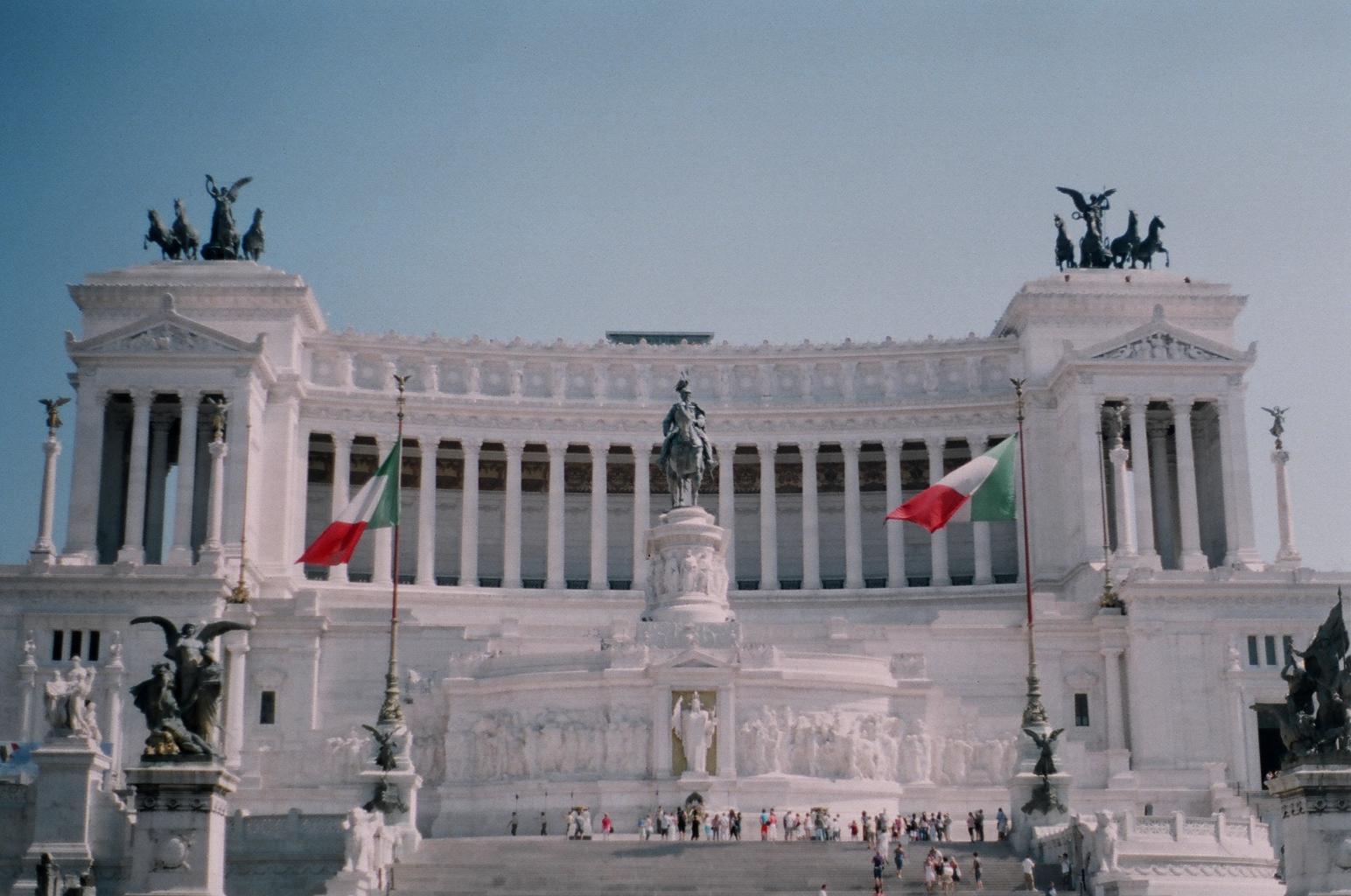 Caesar  Government Building