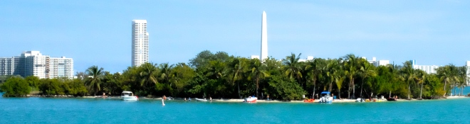 Island times.